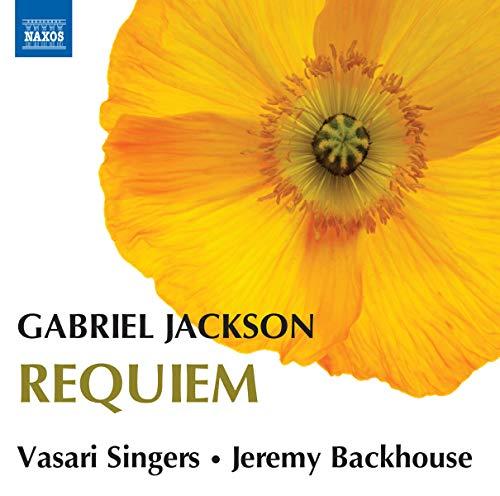 Carl Herring - Gabriel Jackson: Requiem