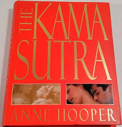 Anne Hoopers Kamasutra Book