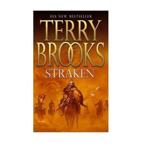 Straken By Terry Brooks