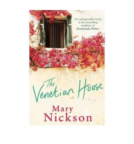 The Venetian House By Mary Nickson