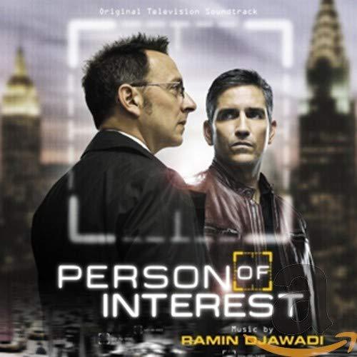 Ramin Djawadi - Person Of Interest (Original Television Soundtrack) By Ramin Djawadi