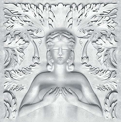 Various Artists - G.O.O.D. Music - Cruel Summer By Various Artists