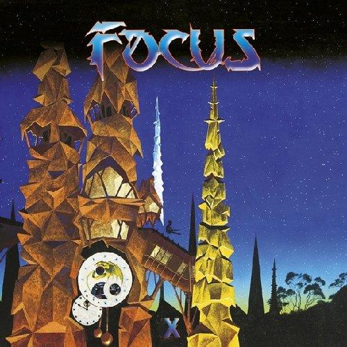 Focus - X By Focus