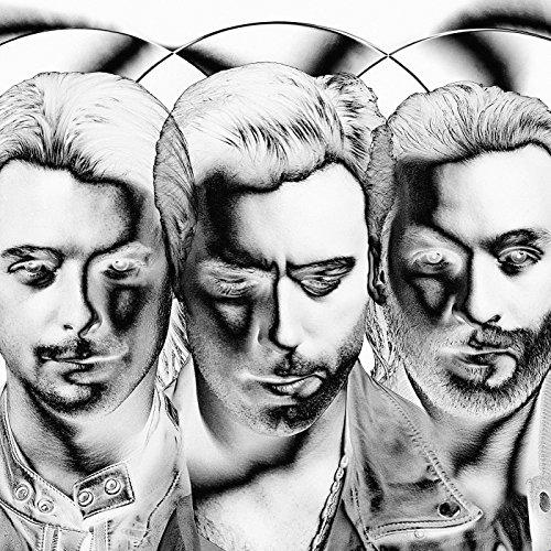 Swedish House Mafia - Until Now By Swedish House Mafia
