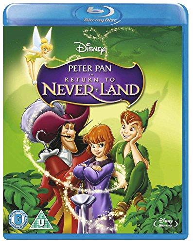 Peter Pan 2 - Return to Neverland