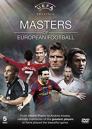 UEFA - Masters Of European Football