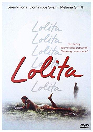 LOLITA - (Jeremy Irons, Dominique Swain) DVD Region ALL