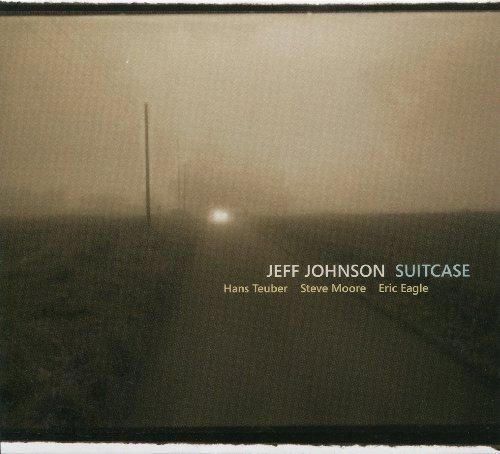 Jeff Johnson - Suitcase By Jeff Johnson