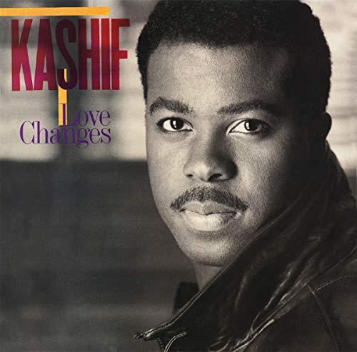 Kashif - Love Changes (Bonus Track Edition) By Kashif