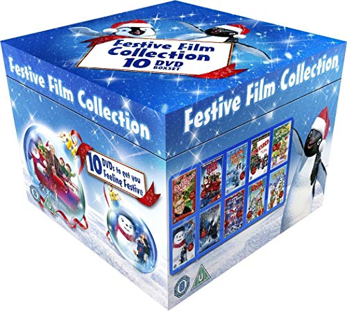 Festive Film Collection