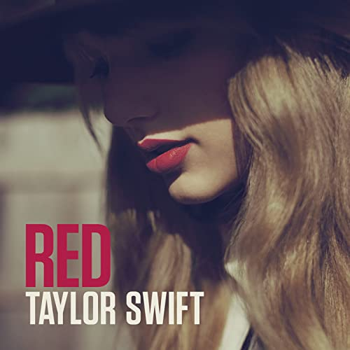 Swift, Taylor - Red By Swift, Taylor