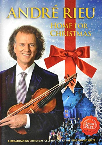 André Rieu: Home For Christmas