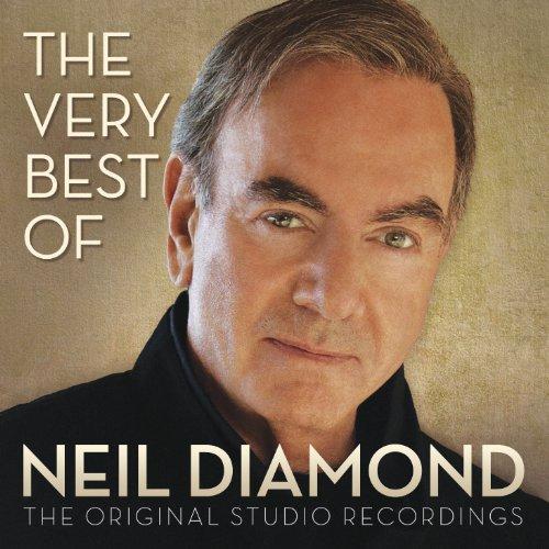 The Very Best of Neil Diamond: The Original Studio Recordings By Neil Diamond