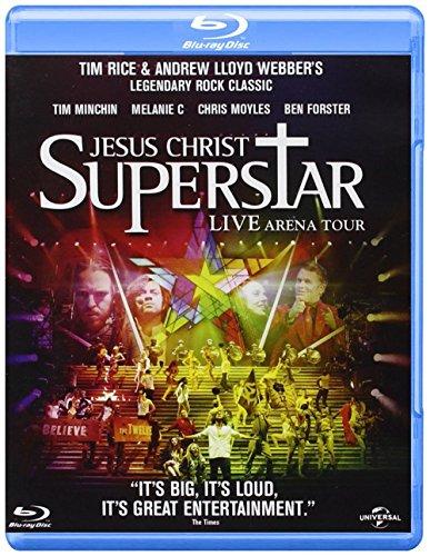 Jesus Christ Superstar - Live Arena Tour 2012