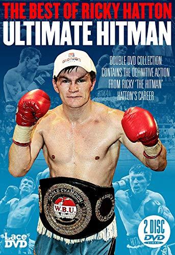 Ricky Hatton: The Best of Ricky Hatton - Ultimate Hitman