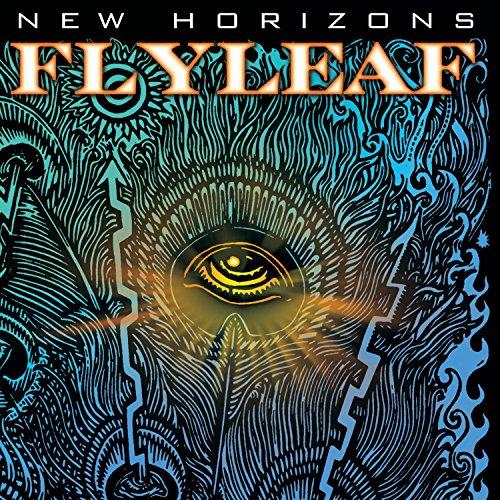 Flyleaf - New Horizons By Flyleaf