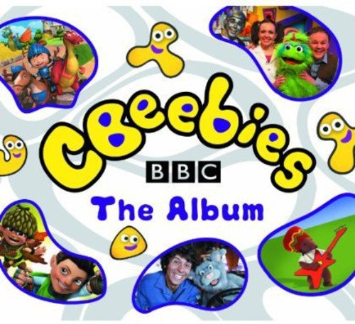 CBeebies: The Album By Various Artists