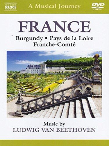 France: Burgundy/ Loire (Symphony No. 6/ Romance) (Slovak Radio Symphony Orchestra/ Slovak Philharmo