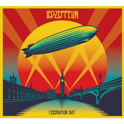 Led Zeppelin - Celebration Day By Led Zeppelin
