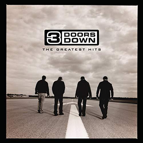 3 Doors Down - Greatest Hits By 3 Doors Down