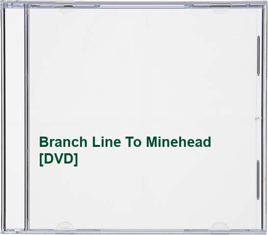 Branch-Line-To-Minehead-DVD-CD-4YVG-FREE-Shipping