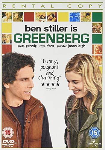 Greenberg-DVD-CD-QMVG-FREE-Shipping