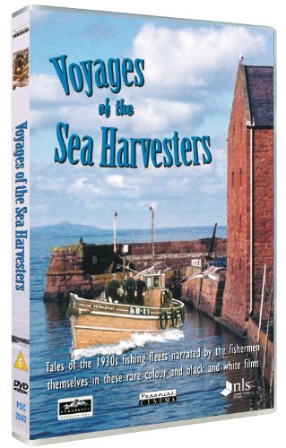 Voyages Of The Sea Harvesters
