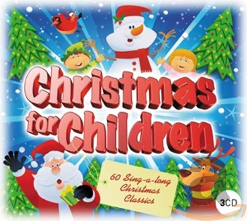 Christmas for Children By Various Artists