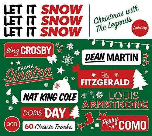 Various Artists - Let It Snow, Let It Snow, Let It Snow