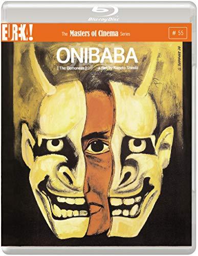 ONIBABA (Masters of Cinema) (DVD & BLU-RAY DUAL FORMAT)