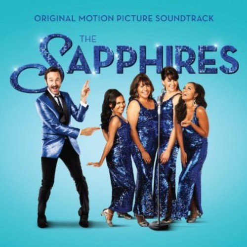 Various Artists - The Sapphires By Various Artists