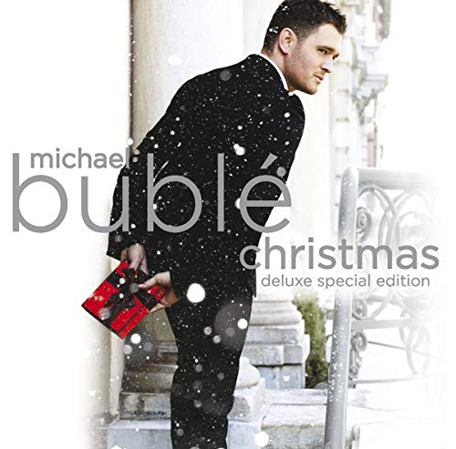 Michael Buble - Christmas By Michael Buble