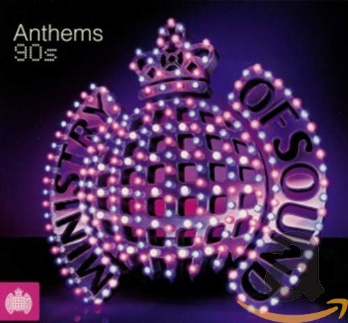 Anthems 90s By Various Artists