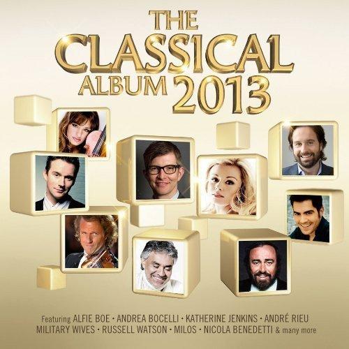 Various Artists - Classical Album 2013