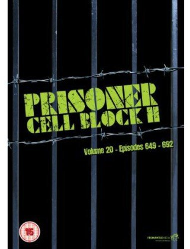 Prisoner Cell Block H Volume 20