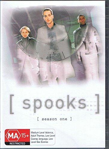 Spooks: Season 1