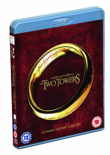 The Lord of the Rings: The Two Towers - Extended Cut
