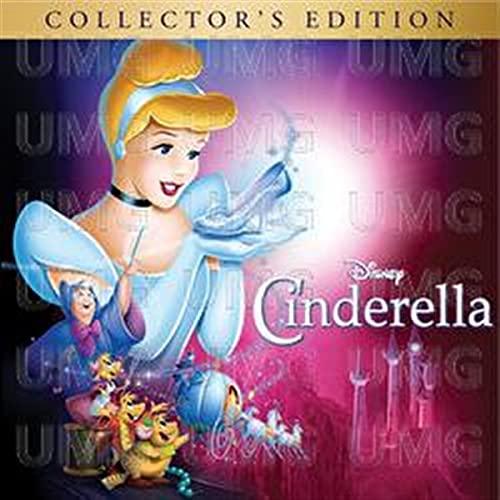 Cinderella - Collector's Edition
