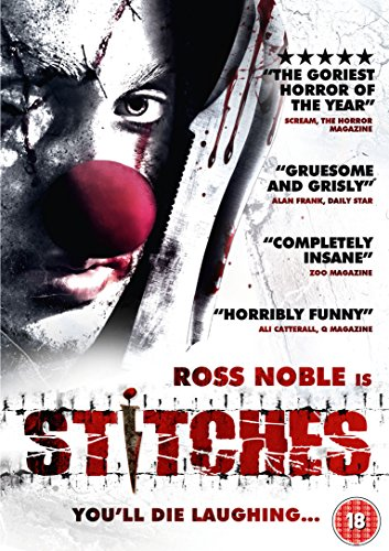 Stitches-DVD-CD-E8VG-FREE-Shipping