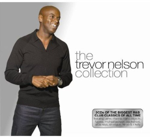 The Trevor Nelson Collection