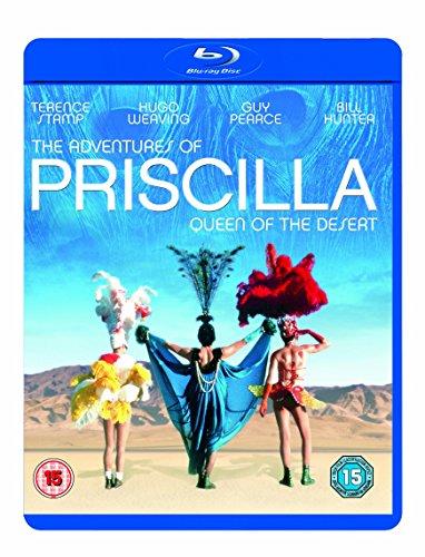 The Adventures of Priscilla - Queen of the Desert