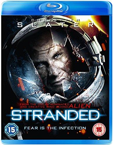 Stranded (Blu-Ray)
