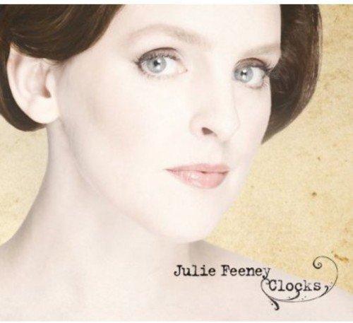 Julie Feeney - Clocks