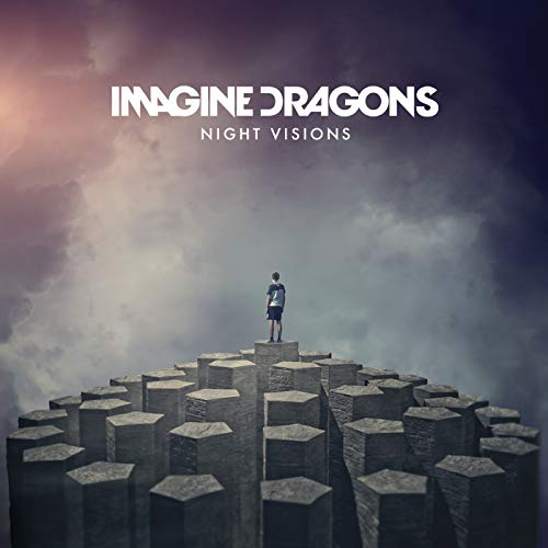Imagine Dragons - Night Visions By Imagine Dragons