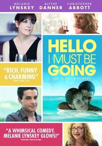 Go Hello World: Hello I Must Be Going (NTSC)