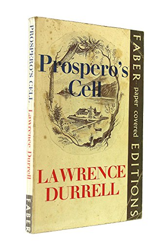 Prospero'S Cell-Oe By Lawrence Durrell