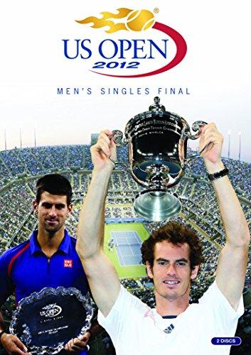 The US Open 2012--Men's Singles Final