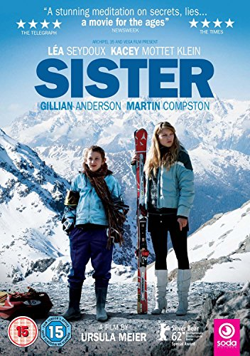 Sister-DVD-CD-T0VG-FREE-Shipping
