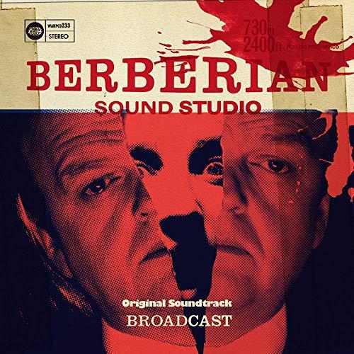 Broadcast - Berberian Sound Studio By Broadcast