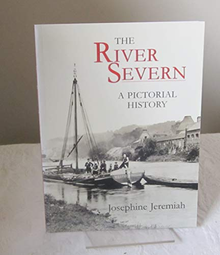River Severn By Josephine Jeremiah